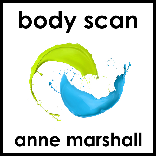 Body Scan: 15 Minutes of Mindful Relaxation, Hö...