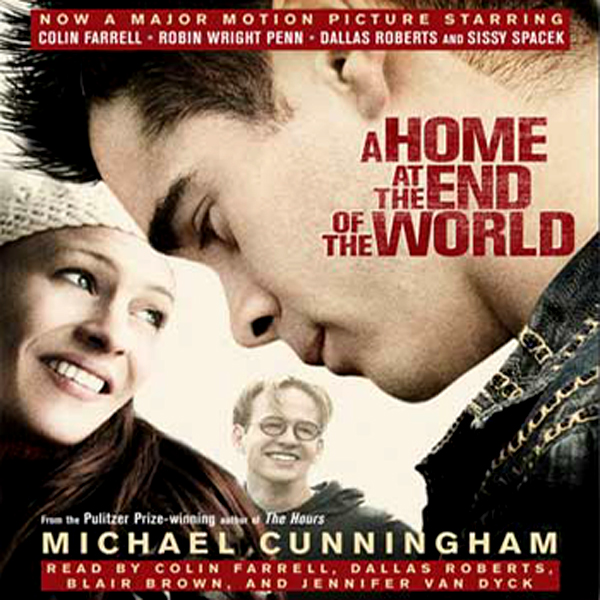 A Home at the End of the World , Hörbuch, Digit...