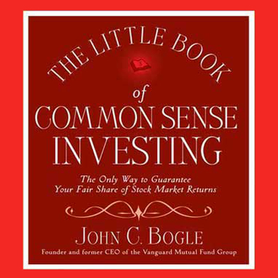 The Little Book of Common Sense Investing , Hör...