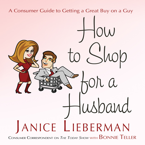 How to Shop for a Husband , Hörbuch, Digital, 1...