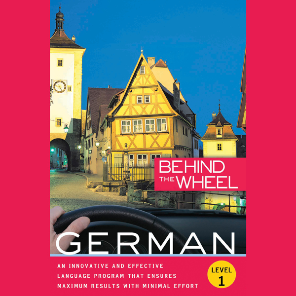 Behind the Wheel: German 1 , Hörbuch, Digital, ...
