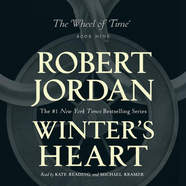 Winter´s Heart: Wheel of Time, Book 9 , Hörbuch...
