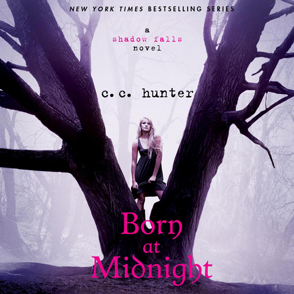 Born at Midnight: Shadow Falls, Book 1 , Hörbuc...