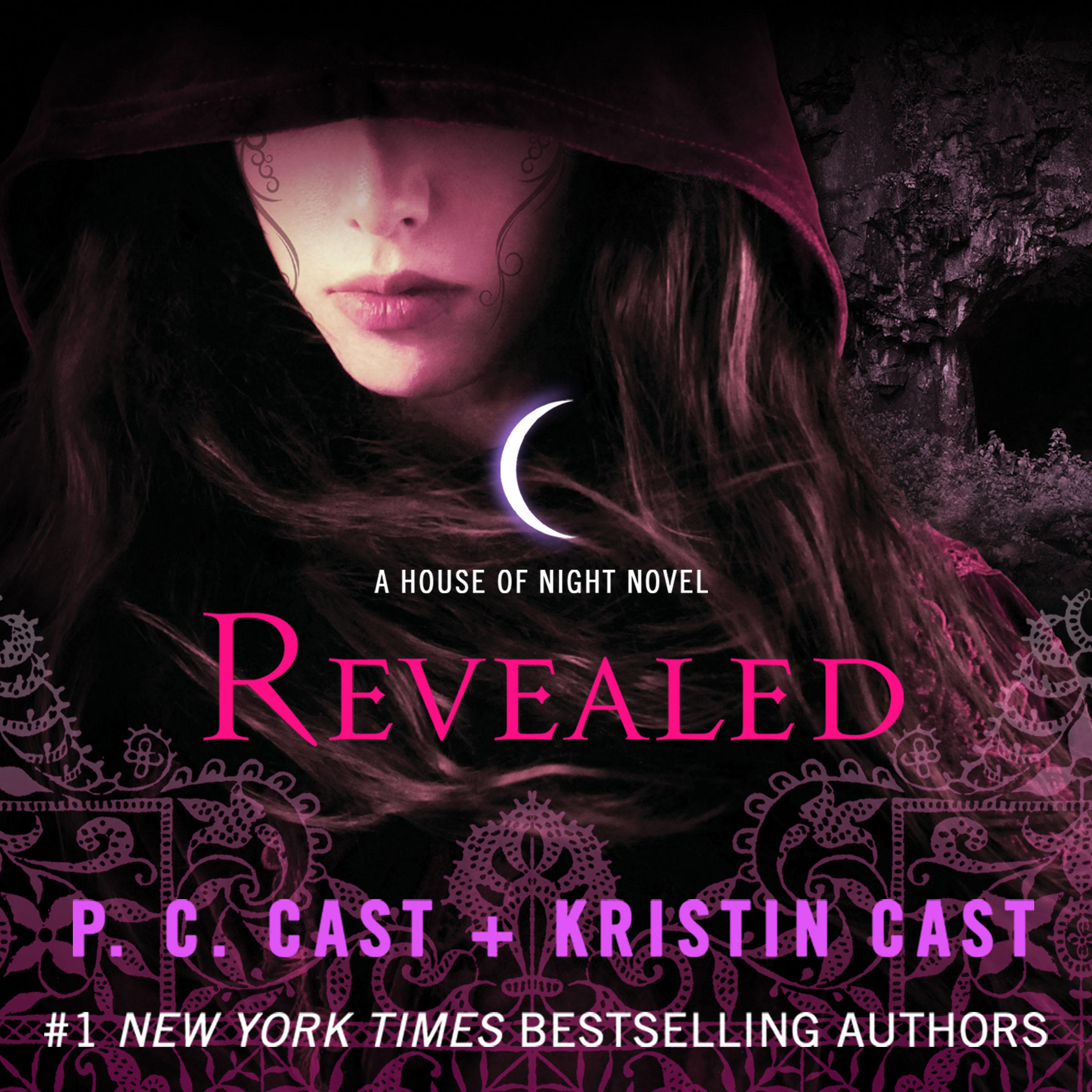 Revealed: House of Night, Book 11 , Hörbuch, Di...