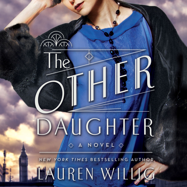 The Other Daughter: A Novel , Hörbuch, Digital,...