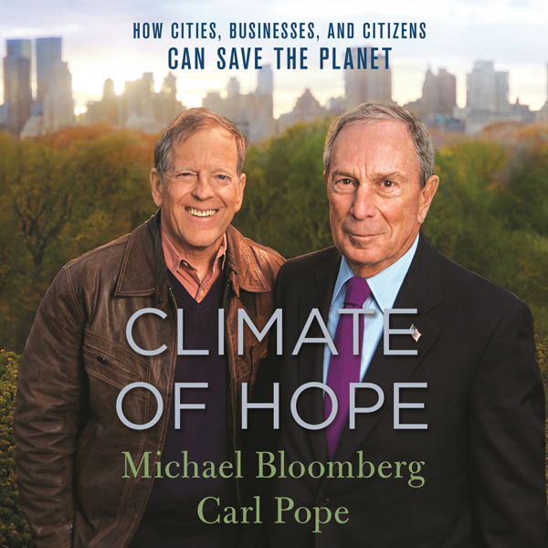 Climate of Hope: How Cities, Businesses, and Ci...