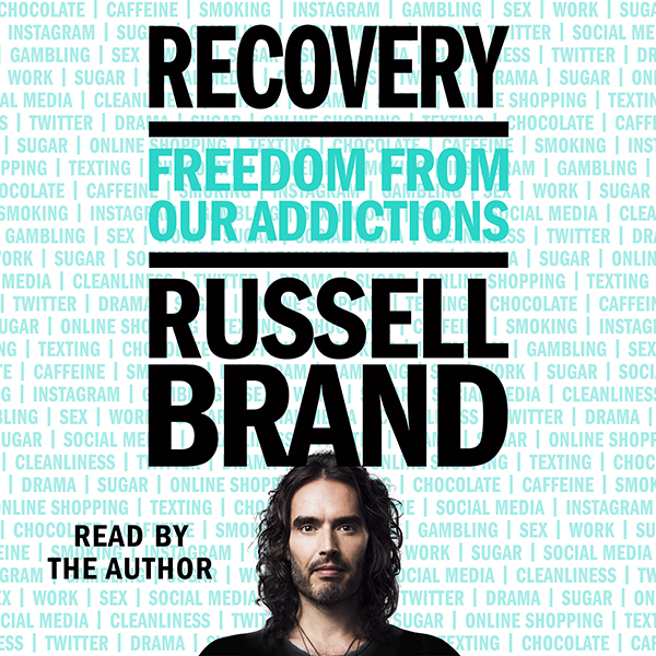 Recovery: Freedom from Our Addictions (Unabridged)