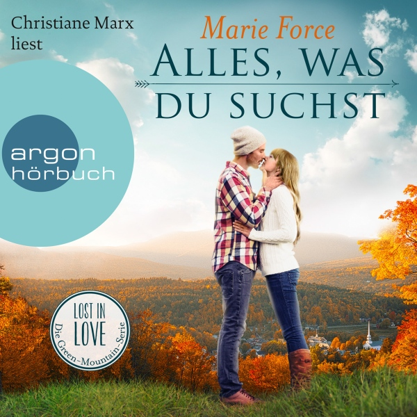 Alles, was du suchst (Lost in Love - Die Green-...