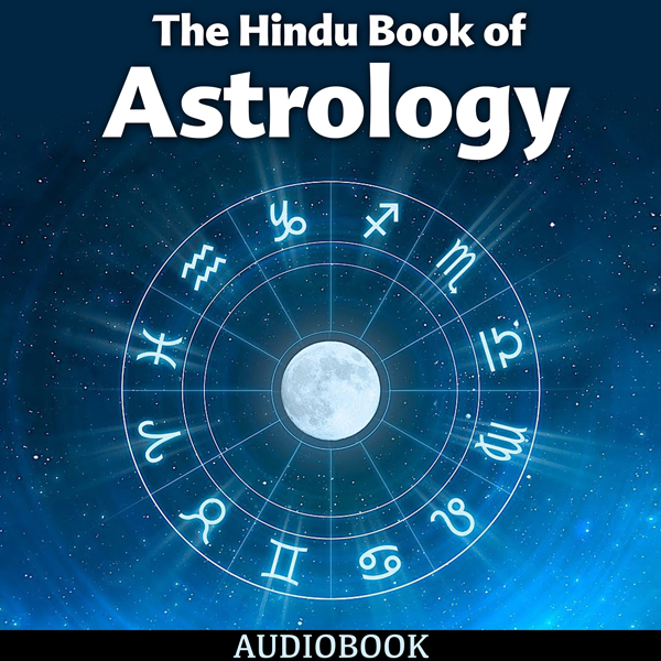 The Hindu Book of Astrology , Hörbuch, Digital,...