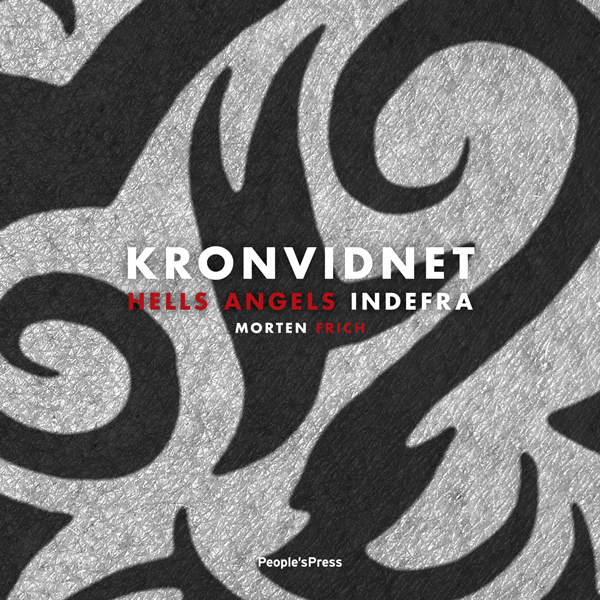 Kronvidnet [The Crown Witness] , Hörbuch, Digit...
