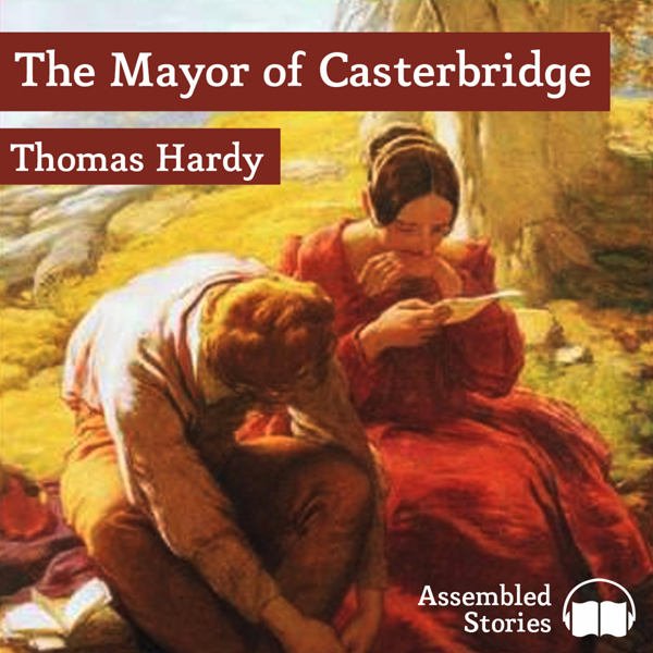 an analysis of thomas hardys the mayor of casterbridge Thomas hardy (1840 - 1928) irritated and drunken, an itinerant farm-worker sells his wife and child to a stranger thus begins the mayor of casterbridge, set in rural and small-town england in the mid-1800s.