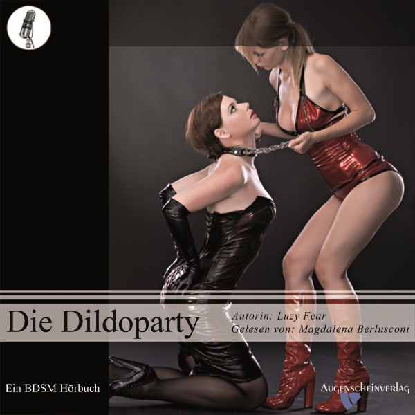 Die Dildoparty, Hörbuch, Digital, 1, 62min, (US...