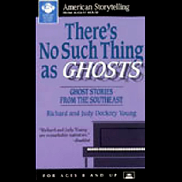 There´s No Such Thing as Ghosts, Hörbuch, Digit...