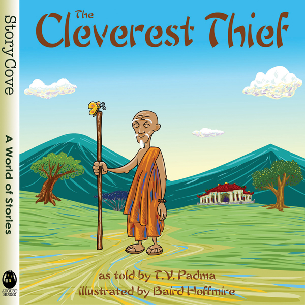 Cleverest Thief , Hörbuch, Digital, ungekürzt, ...
