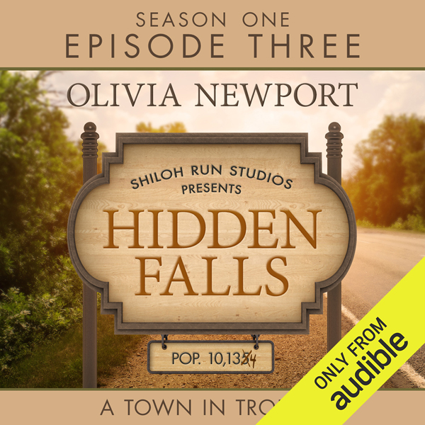 Hidden Falls: A Town in Trouble: Episode 3 , Hö...