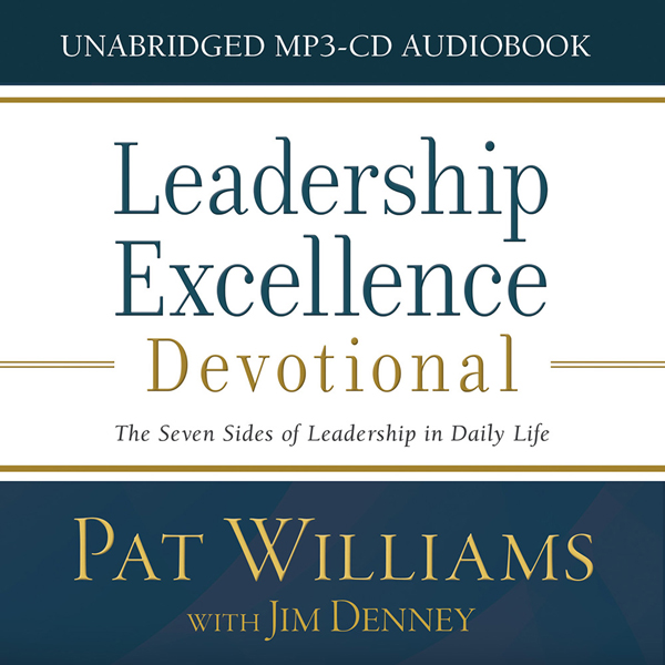 Leadership Excellence Devotional: The Seven Sid...