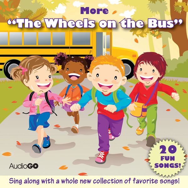 More ´The Wheels on the Bus´: More Favorite Pre...