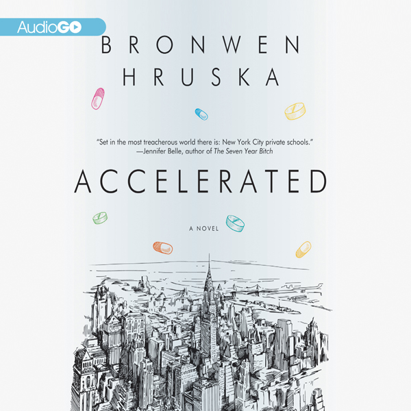 Accelerated: A Novel , Hörbuch, Digital, 1, 636min