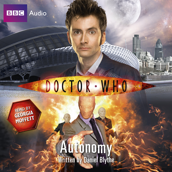 Doctor Who: Autonomy , Hörbuch, Digital, 1, 366min