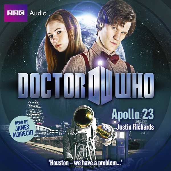 Doctor Who: Apollo 23 , Hörbuch, Digital, 1, 33...