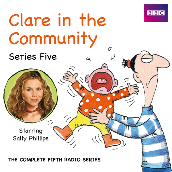 Clare in the Community: Series 5, Hörbuch, Digi...