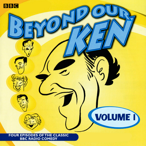 Beyond Our Ken: The Collector´s Edition Series ...