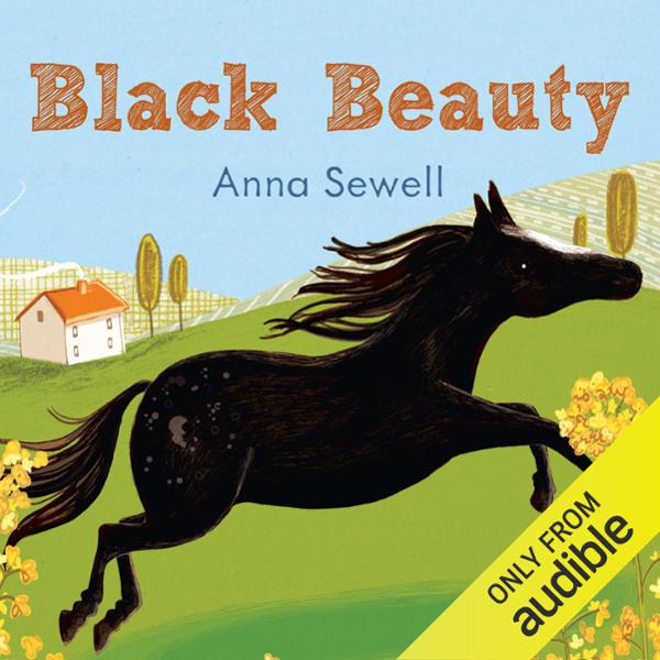 Russell Tovey reads Black Beauty (Famous Fictio...