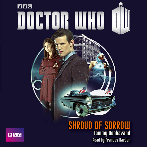 Shroud of Sorrow: Doctor Who: New Series Advent...