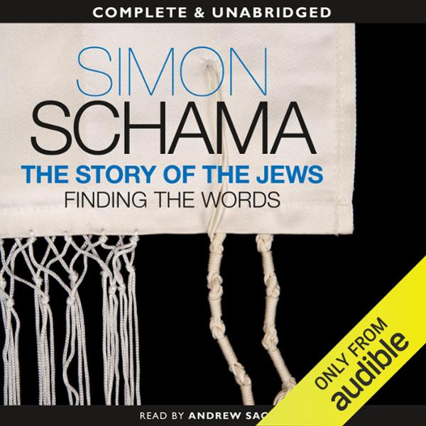 The Story of the Jews: Finding the Words, 1000 ...