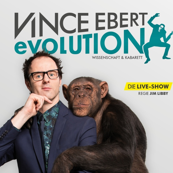 Evolution: Die Live-Show, Hörbuch, Digital, 1, ...