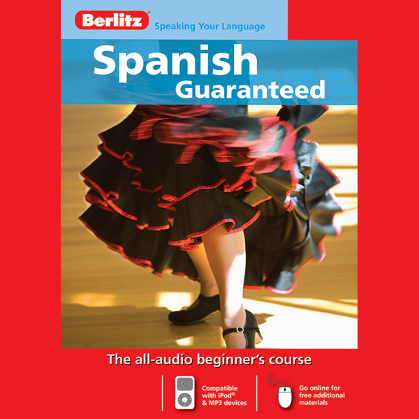Spanish Guaranteed, Hörbuch, Digital, 1, 238min