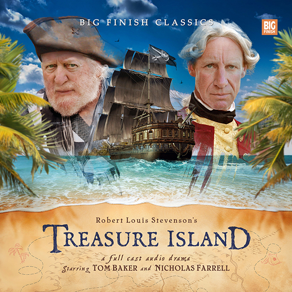 Treasure Island (Dramatized), Hörbuch, Digital,...
