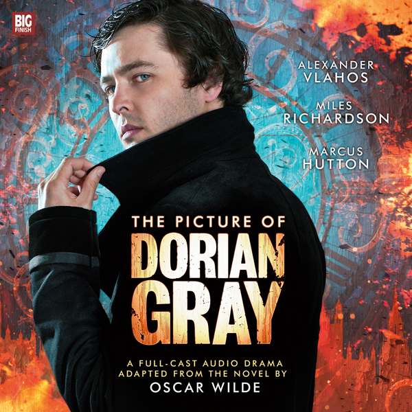 The Picture of Dorian Gray (Dramatized), Hörbuc...