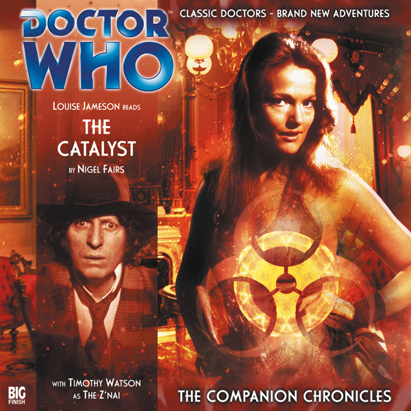 Doctor Who - The Companion Chronicles - The Catalyst, Hörbuch, Digital, 1, 79min
