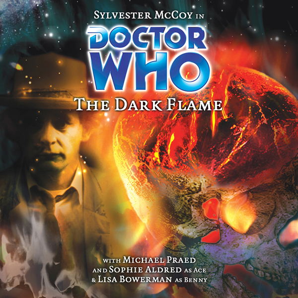 Doctor Who - The Dark Flame, Hörbuch, Digital, ...