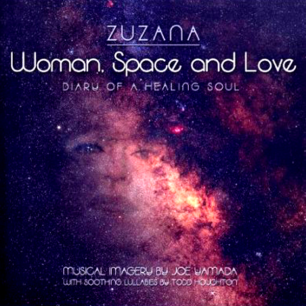 Woman, Space, and Love: Diary of a Healing Soul...