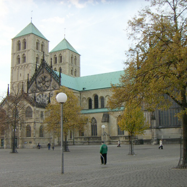 Audio Journeys: Martin Luther in Erfurt, German...