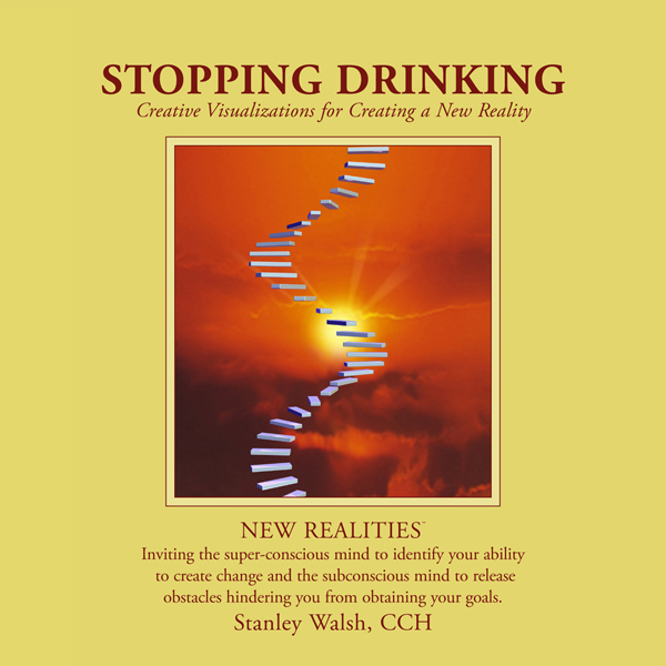 New Realities: Stopping Drinking, Hörbuch, Digi...
