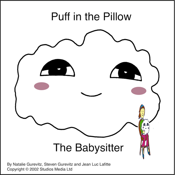 Puff in the Pillow: The Baby Sitter , Hörbuch, ...