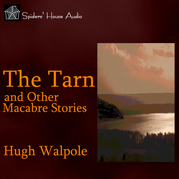 The Tarn and Other Macabre Stories , Hörbuch, Digital, 1, 298min
