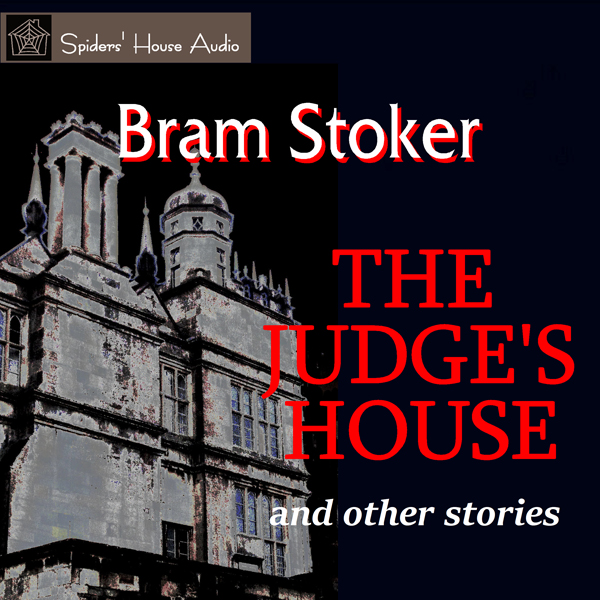 The Judge´s House and Other Stories , Hörbuch, ...