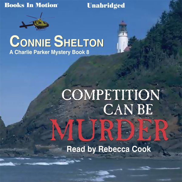 Competition Can Be Murder: Charlie Parker, Book 8 , Hörbuch, Digital, 1, 451min