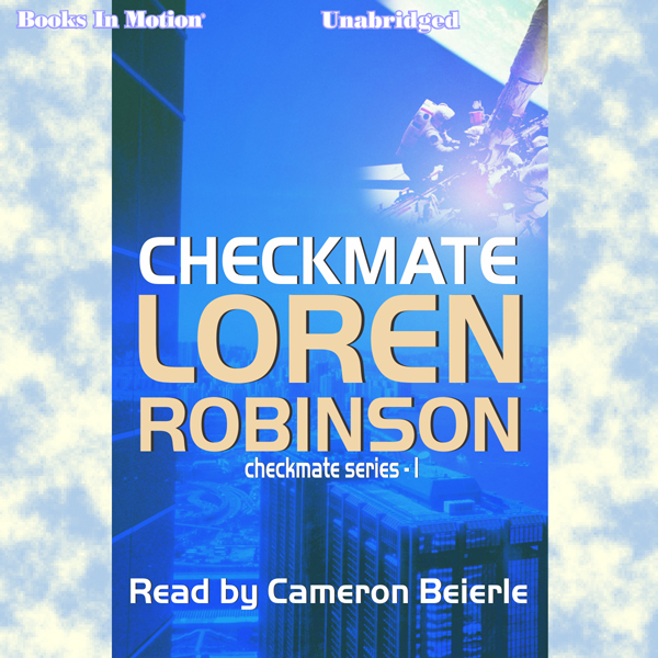 Checkmate: Checkmate Series, Book 1 , Hörbuch, ...