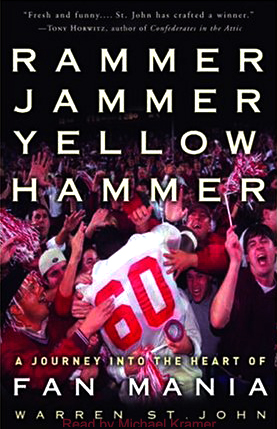 Rammer Jammer Yellow Hammer: A Journey Into the...