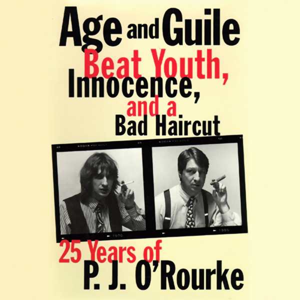 Age and Guile Beat Youth, Innocence, and a Bad ...