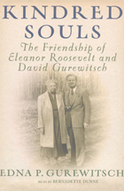 Kindred Souls: The Friendship of Eleanor Roosev...