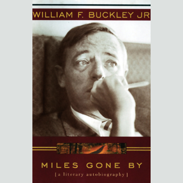 Miles Gone By: A Literary Autobiography , Hörbuch, Digital, 1, 1115min