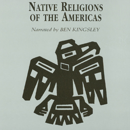Native Religions of the Americas , Hörbuch, Dig...