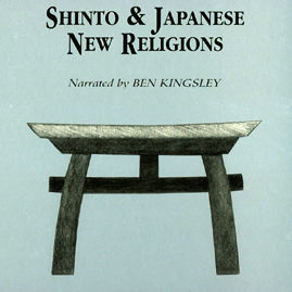Shinto and Japanese New Religions , Hörbuch, Di...