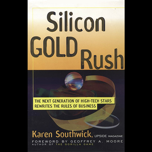 Silicon Gold Rush: The Next Generation of High-...